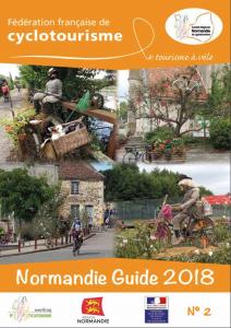 Tout connaître sur le cyclotourisme en Normandie