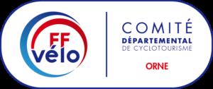 COMITE DEPARTEMENTAL DE CYCLOTOURISME DE L'ORNE